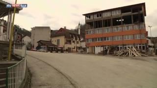 صربيا تعتقل 7 متورطين بمجازر سربرنيتشا