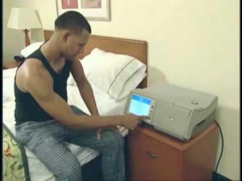 kidney dialysis at home machine