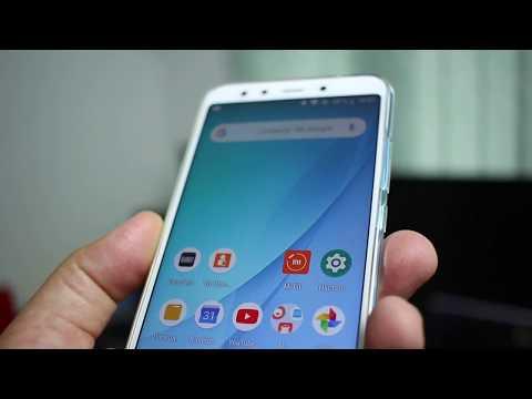 5 ПРИЧИН КУПИТЬ Xiaomi Mi A2