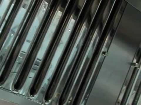 Fiera Host 2011 Safir catering equipment – Host exhibition 2011 Safir catering equipment