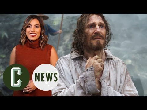 Silence Reviews: First Reactions to Martin Scorsese's Latest   Collider News