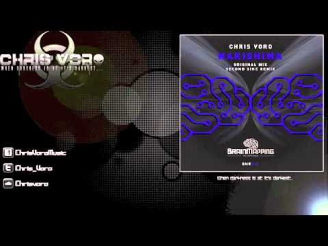 Chris Voro - Makishima (Original Mix)