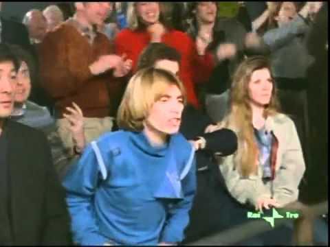 Nino D'angelo   Forza campione   YouTube