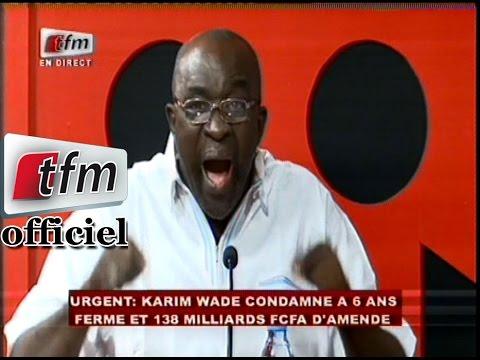 Réaction de Moustapha Cissé Lo (APR) après le verdict de Karim Wade