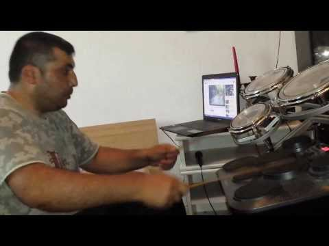 Mc Crypt Dd- 305 Digital Drums Bg Muzika::::2 video