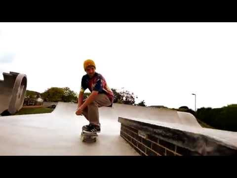 Quick Fix - Todd - New Milton Skatepark