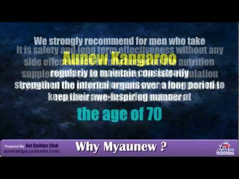 Myaunew Network Marketing Business Opportunity.wmv