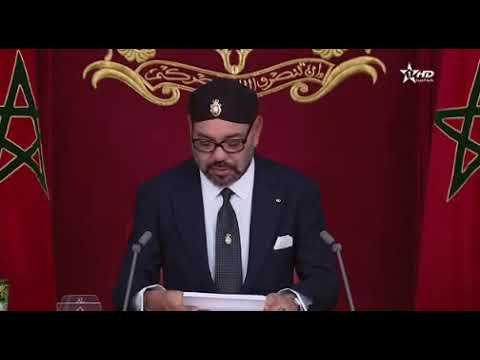 نص الخطاب الملكي بمناسبة عيد العرش المجيد الدكرى 19 لسنة 2018