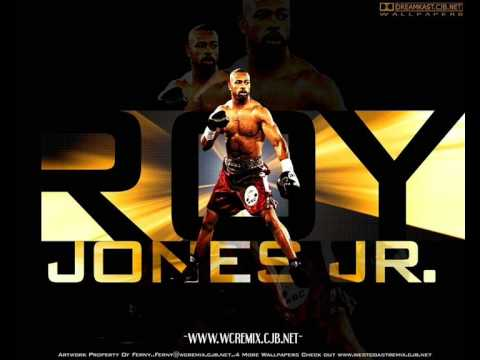Roy Jones Jr. - Can't Be Touched (hq) video