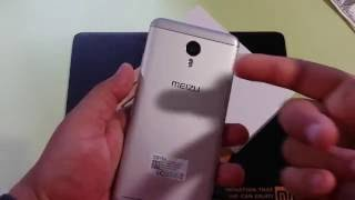 Meizu M3 Note International ► ВЕРСИИ АППАРАТОВ / ЧЕМ ОТЛИЧАЕТСЯ L681H и M681H?