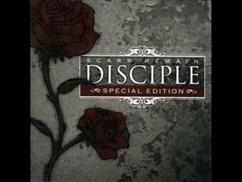 Disciple - Fight For Love