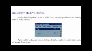 tutorial mplab v 8.50