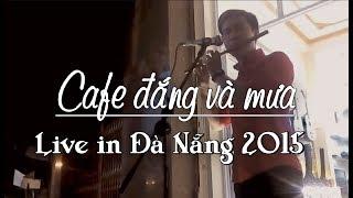Cafe đắng Và Mưa | Sáo Trúc Ngọc Tú | Live in Đà Nẵng 2015