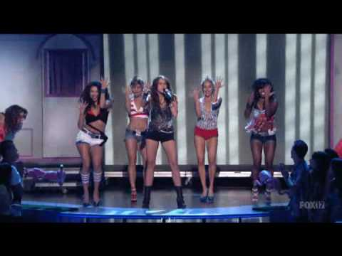 Miley Cyrus - Party In The USA (Kids Choice Awards Live) Music Videos