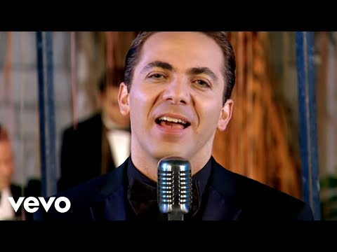 Cristian Castro - Buscando Una Sonrisa (live)