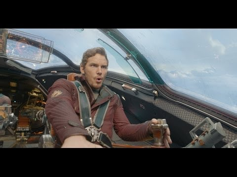 Marvel's Guardians of the Galaxy - Official Teaser Trailer