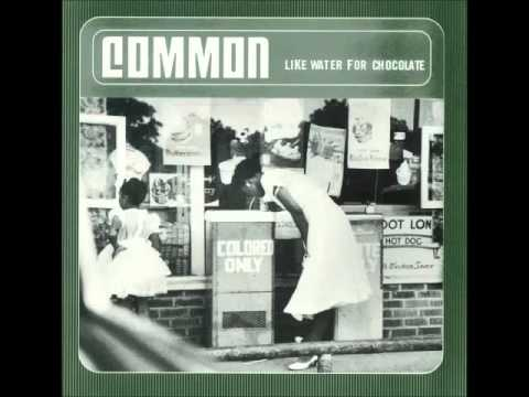 Common - Thelonious