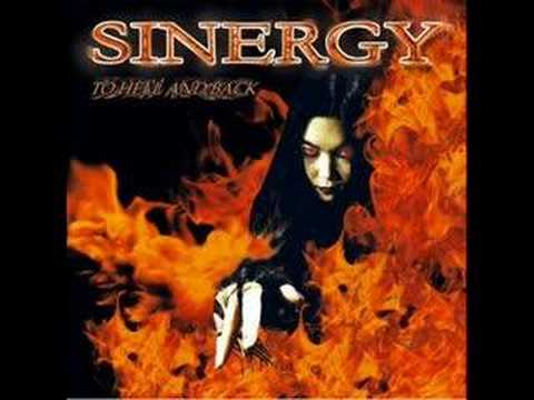 Sinergy - Lead Us To War
