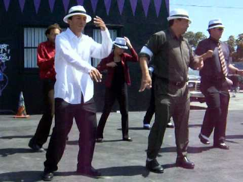Michael Jackson S Birthday Mural Unveiling Birthday Bash Dance