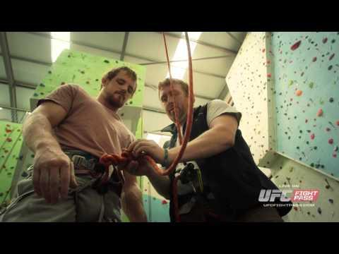 UFC on the Fly: Gunnar Nelson