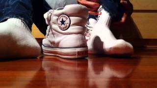 Converse Padded - sk8erboy socks :))