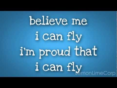Proud Of You - Piano+lyrics video