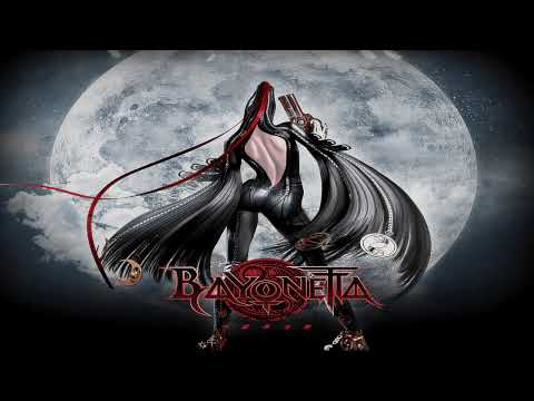 Bayonetta OST - Battle For The Umbra Throne