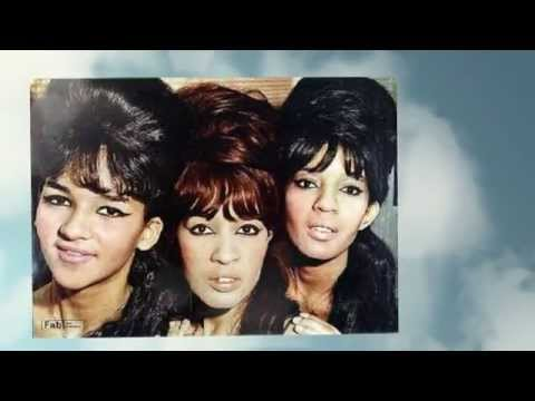 The Ronettes - I Wish I Never Saw The Sunshine