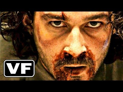 CHARLIE COUNTRYMAN Bande Annonce VF (2014)