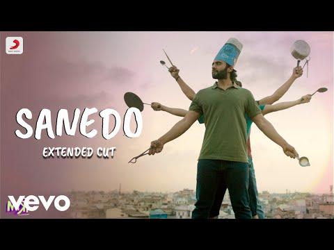 Sanedo - Full Song | Jackky & Kritika| Darshan Raval| Raja Hassan| Tanishk B |Vayu