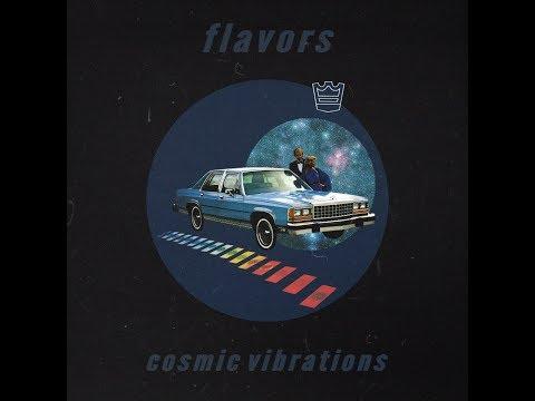 Flavors - Cosmic Vibrations [Full BeatTape]
