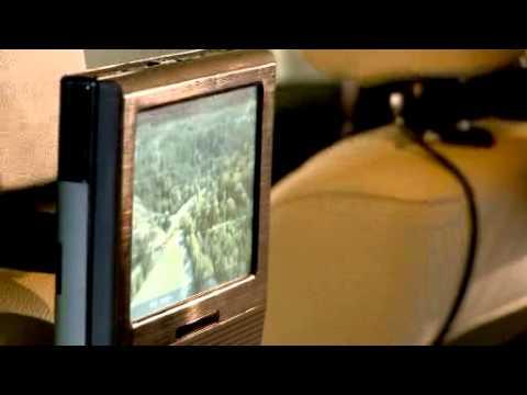 BMW Universal DVD System