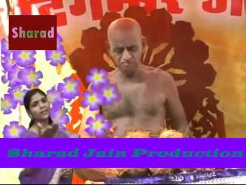 Jain Songs-tujh Me Prabhu Dikhta Hai-by Sharad Jain video