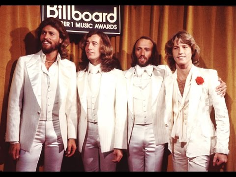 Bee Gees - Our Love (Don't Throw It All Away) Legendado