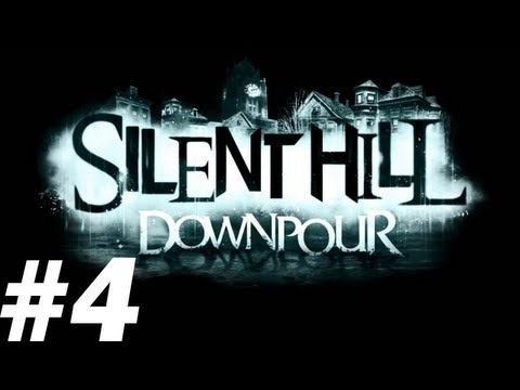 Silent Hill Downpour Walkthrough -PT4- Opening the Safe