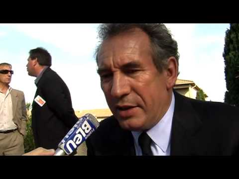 Interview Bayrou