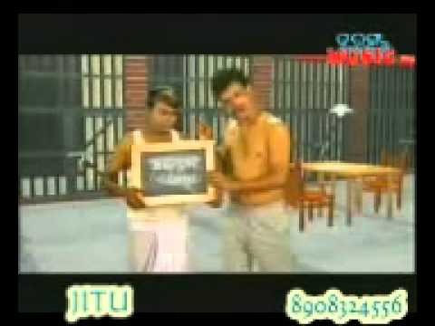 Youtube - Papu Oriya Comedy(nada Chora Part 3).flv video