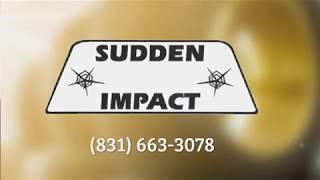 Auto Glass Repair & Mobile Windshield Repair in Salinas, CA | Sudden Impact Mobile Windshield Repair