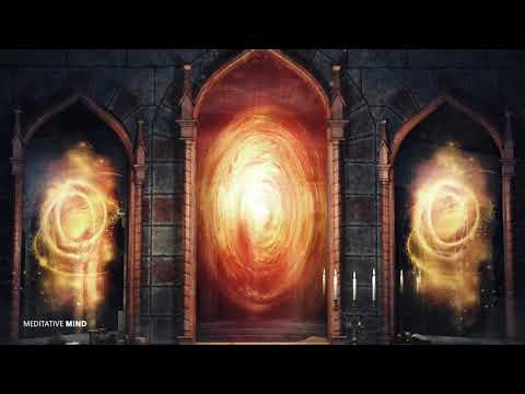 GREGORIAN CHANTS @432 Hz | 1 Hour of Healing Music
