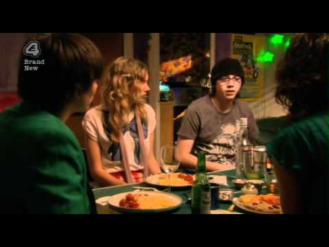 Skins Season 2 Episode 9 (Cassie)