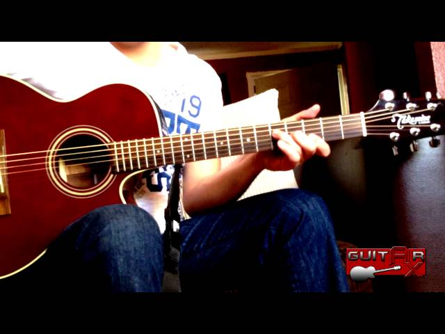 Ritmos Básicos | Tutoríal Guitarra Sierreña