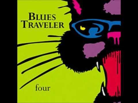 Blues Traveler - Just Wait