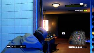 Watch Dogs - Exp Glitch (exp infinita) 2 PT-BR
