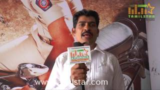 ARK Raja Raja At Super Police Movie Audio Launch