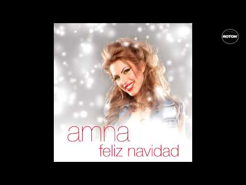 Sonerie telefon » Amna – Feliz Navidad