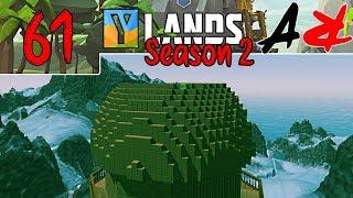 Ylands - S2Ep61 - I Messed Up Somewhere (Survival/Crafting/Exploration/Sandbox Game)