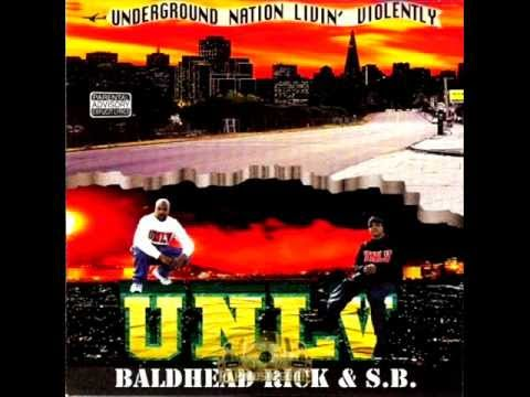 Baldhead Rick - Nobody Move Nobody Gets Hurt
