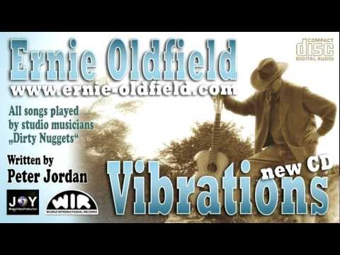 Ernie Oldfield: My Guitar And Me (Gibsy Vibration)