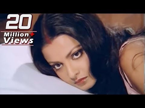 Rekha and Vinod Mehras relation - Ghar Scene