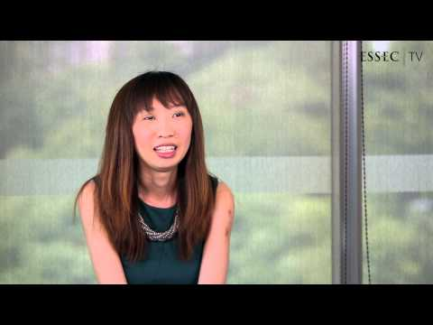 Interview with Hazel SEOW, Participant, EMBA Asia-Pacific